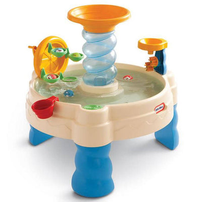 Little Tikes - Spiralin' Seas Waterpark