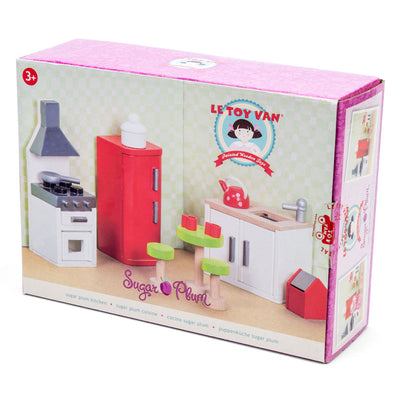 Le Toy Van - Sugar Plum  Kitchen
