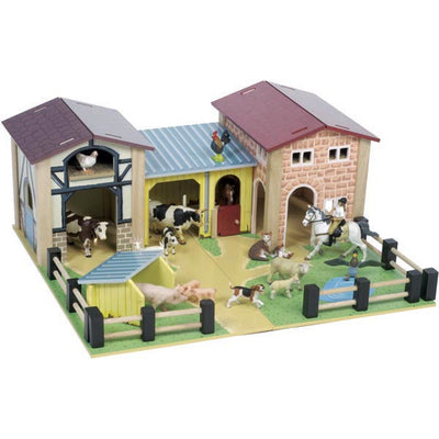 Le Toy Van - The Farmyard