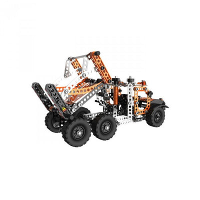Meccano - Evolution Tow Truck