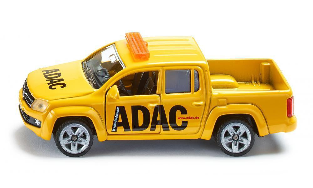 Siku - ADAC Pick-Up (1469)