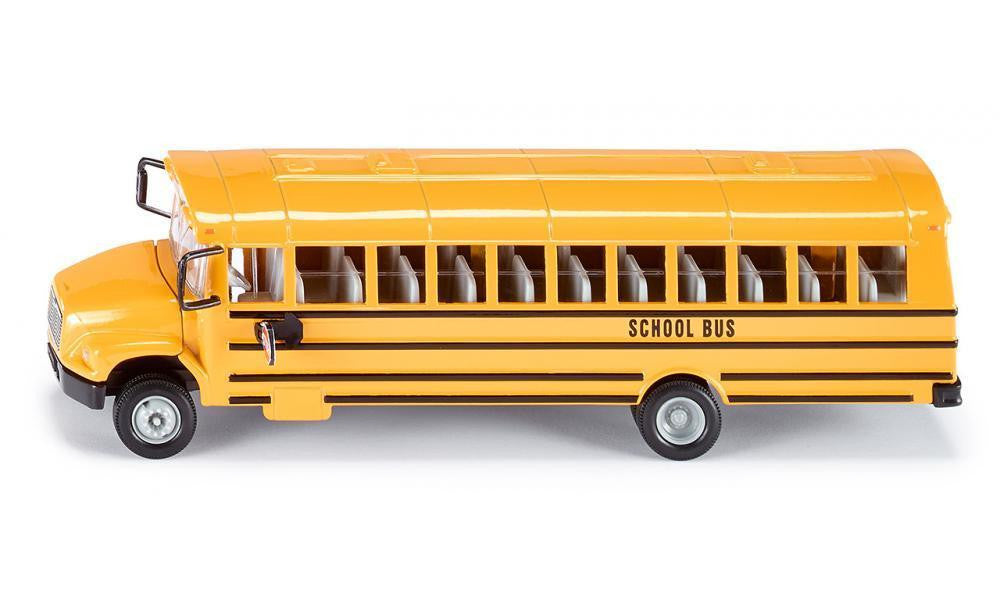 Siku - US School Bus 1:55 Scale