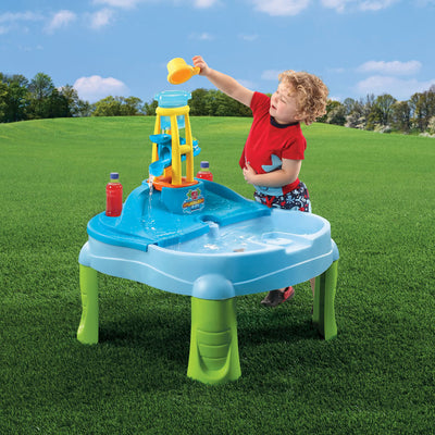 Step2 - Splash and Scoop Bay Water Table
