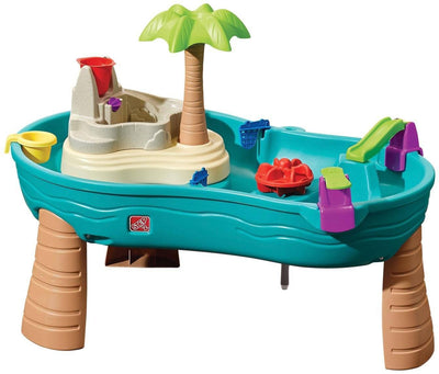Step2 - Splish Splash Seas Water Table