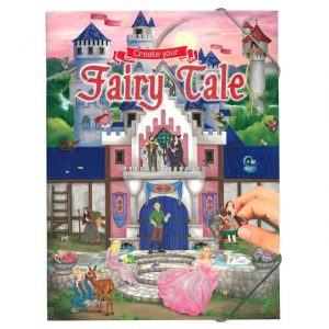 Top Model - Create Your Fairy Tale