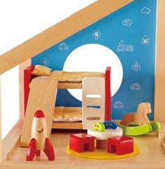 Hape - Child's Bedroom