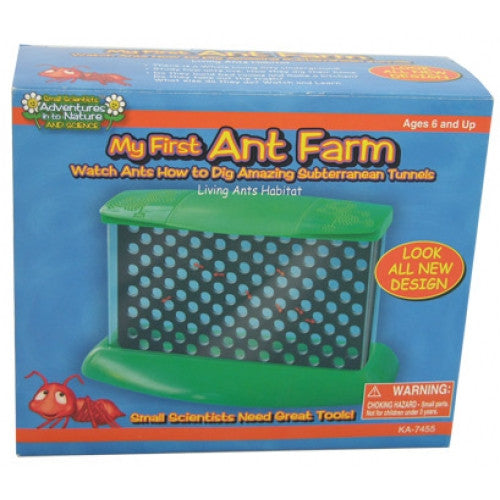 My First Ant Farm