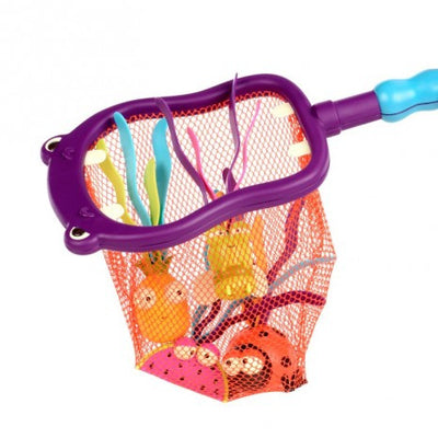 B Dot - Scoop-a-Diving Sets