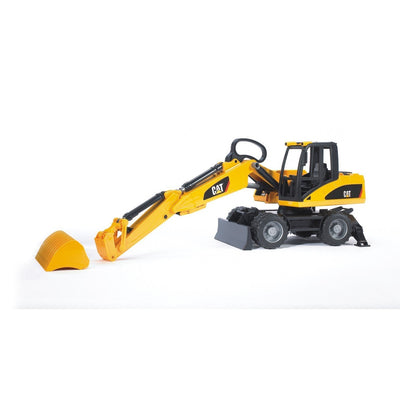 Bruder - Caterpillar Backhoe (02445)
