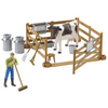 Bruder - Figure Farming Set (62600)