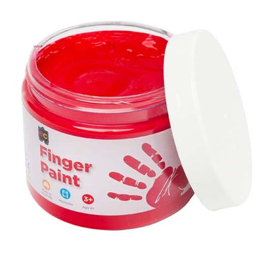 Edvantage - Finger Paint  250ml tubs