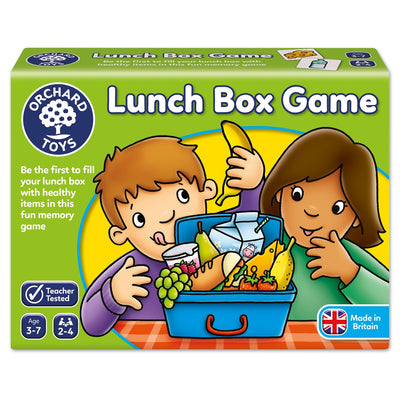 Orchard - Lunch Box