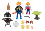 Playmobil - Backyard Barbecue Carry Case (5649)