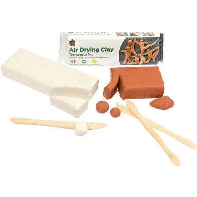 Edvantage - Air Drying Modelling Clay