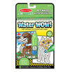 Melissa & Doug - Water WOW - Pet Mazes - ON the GO Travel Activity