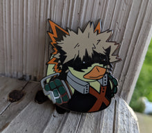 Load image into Gallery viewer, Ducky x Bakugo