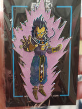 Load image into Gallery viewer, Primal God Vegeta Pin