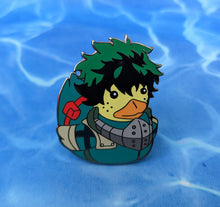 Load image into Gallery viewer, Ducky x Deku