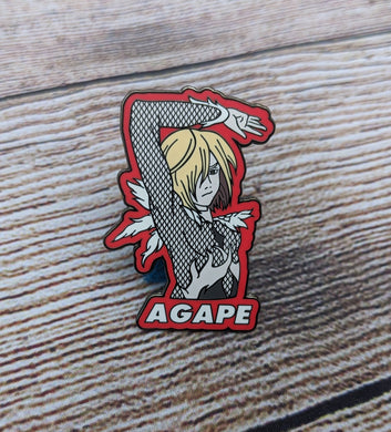 Yurio Agape (On Love Series)