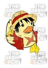Load image into Gallery viewer, Ducky x Luffy