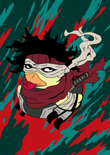 Load image into Gallery viewer, Ducky x Stain