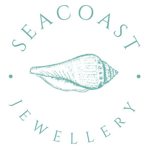 SeaCoast Jewellery, Jewellery Handmade in the UK, SEASIDE