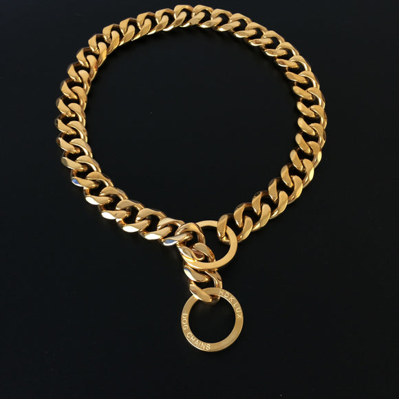 HONEY CUBAN | Check Chain