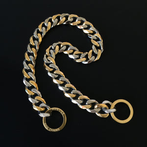 LUCKY LUCIANO | Check Chain