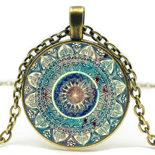 "Load image into Gallery viewer, ""Magic"" Chakra Pendant"