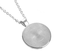 Load image into Gallery viewer, Back of the Pendant