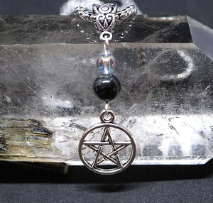 """Magic"" Goddess Pendant"