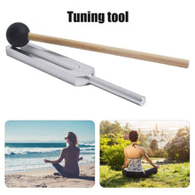 Load image into Gallery viewer, 528 Hz Sound Healing Tuning Fork