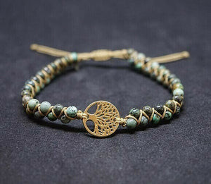 """Magic"" Tree of Life Bracelet"