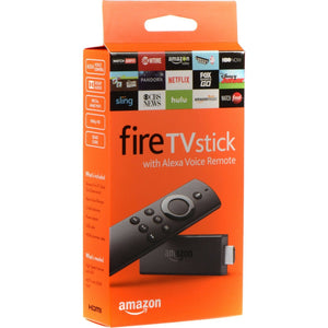 Amazon Fire TV Stick (2nd Gen)