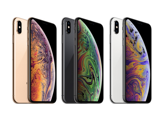 iPhone Xs 64GB (A1920) Unlocked (New)