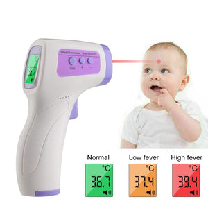 Infrared Thermometer TG8818N