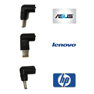 AGILER Power Adapters for latest HP, ASUS & Lenovo laptops