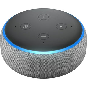 Amazon Echo Dot (3rd Generation) Alexa Built in