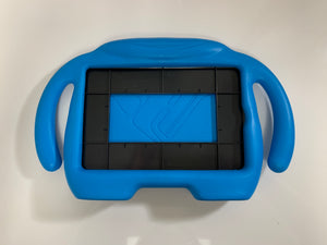 Kids Silicone Stand Hand Case (Only For IPAD MINI 1-2-3)