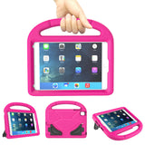 Shock Proof KIDS Foam Stand Case With Holder For Apple iPad
