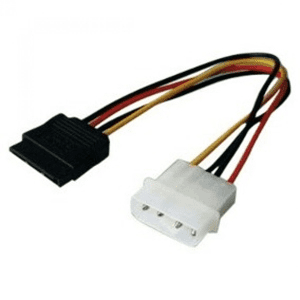 AGILER Sata Power Cable Adapter