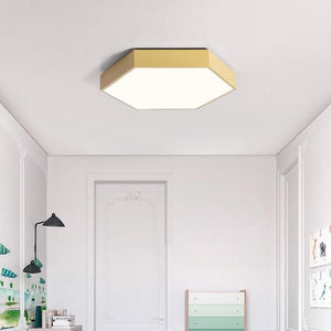 Hex Ceiling Lights - Flowydecor