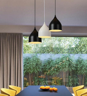 Modern Nordic Pendant Hanging Lights - Flowydecor