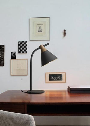 Patriam - Modern Nordic Desk Lamp - Flowydecor