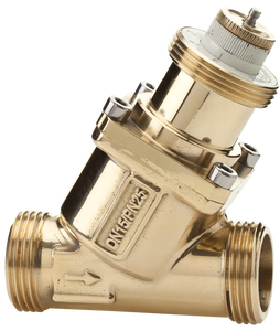 Evinox DN15 Valve for ModuSat Actuator - Stockshed Limited | Heat Interface Unit (HIU) Division