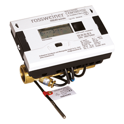 Meibes Heat Meter Mbus - Stockshed Limited | Heat Interface Unit (HIU) Division