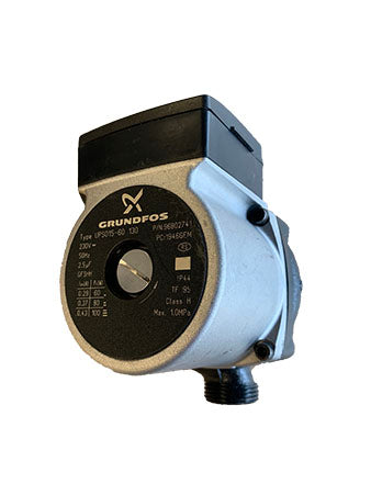 Grundfos UPSO15-60 130 Replacement Pump - Stockshed Limited | Heat Interface Unit (HIU) Division