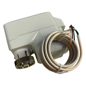 AC1077S – Actuator - Stockshed Limited | Heat Interface Unit (HIU) Division