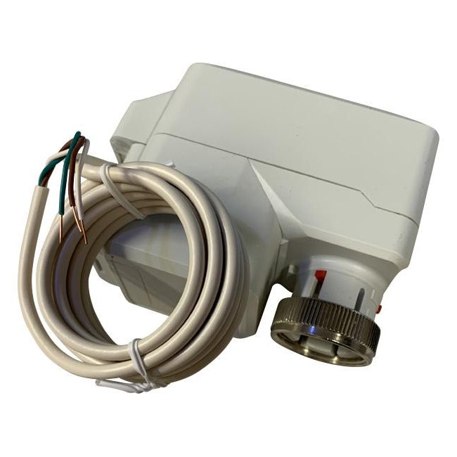 1100543 Alfa Honeywell 24v Actuator - Stockshed Limited | Heat Interface Unit (HIU) Division