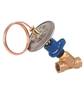 Meibes DPCV Valve & Diaphragm M80591.2 & M80591.3 - Stockshed Limited | Heat Interface Unit (HIU) Division